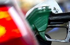 Tankstelle, Diesel