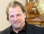 Hermann Schneider wird am 9.10.14 Intendant des Landestheaters