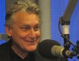 Rainhard Fendrich bei Radio OÖ