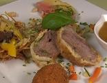 Kulinarium Weidelamm Pöllau