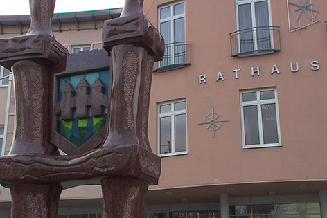 Rathaus Schwechat