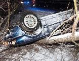 Unfall A14 Götzis