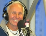 Klaus Eberhartinger bei Radio OÖ