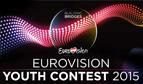Logo zum Eurovision Youth Contest