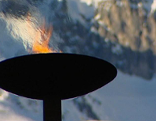 EYOF Flamme