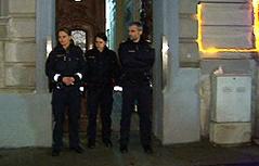 Haymerlegasse in Wien-Ottakring