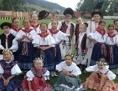 Rozmarin | Kinderfolkloretanzgruppe