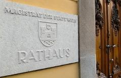 Rathaus Wels