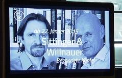 Willnauer Sittinger begnadete Köpfe