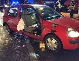 Unfall Bregenz