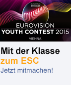 Logo ESC Youth Contest