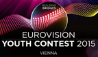 Logo des Eurovision Youth Contest
