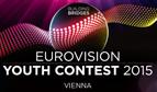 Logo des Eurovision Youth Contest