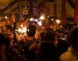 Party im Friesacher Stadl