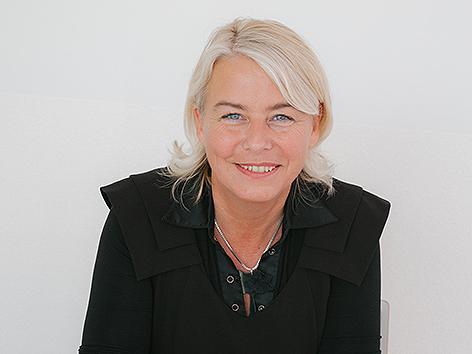 Edeltraud Hanappi-Egger