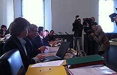 HCB U Ausschuss