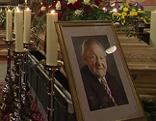 Requiem für Vinzenz Höfinger im Dom zu Sankt Pölten