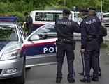 Polizeieinsatz nach Mord