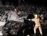 Unfall bei Saalfelden