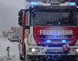 Feuerwehr Neunkirchen