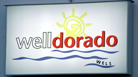 Bad Welldorado in Wels