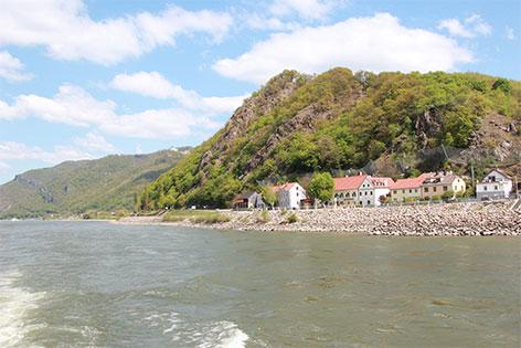 Aggsbach Dorf