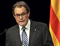 Arturo Mas Katalonija katalonski katalanski neodvisnost