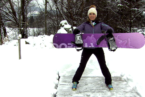 KRINGS Doresia - Athlete Information - fis-ski.com
