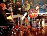Das Sprenger.Wesely.Schiffer-Acoustic-Trio