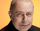 Schauspieler Helmut Wiesinger