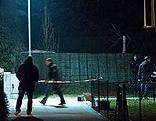 Tatort in Floridsdorf