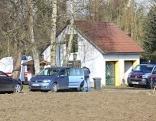 Ehepaar in Rutzenham von vier Tätern überfallen