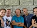 Musikgruppe Ciela
