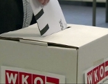 Wirtschaftskammerwahl, Wahlurne