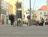 Fußgängerzone Wiener Neustadt