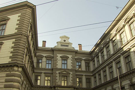 Palais Strozzi