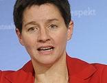 Die Wiener Gesundheitsstadträtin Sonja Wehsely