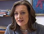 Patientenanwältin Sigrid Pilz