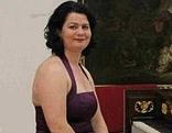 Pianistin Annette Seiler
