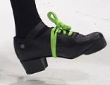 Irish Tapdance Schuhe