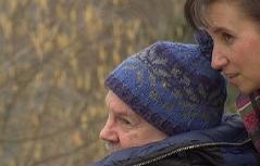 Herr Hans und Karin Posch