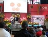 Eindrücke Welser Messe