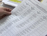 GRW Wahlzettel