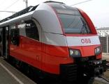 cityjet Züge