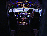 Cockpit Germanwings