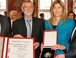 Ehrenringverleihung an Ingeborg Hochmair