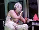 Jonas Kaufmann bei den Osterfestspielen