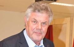 Josef Katzenmayer