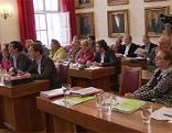 Gemeinderat Salzburg Hallenbad