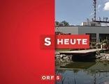 """Signation von """"Salzburg heute"""" im Frühling"""
